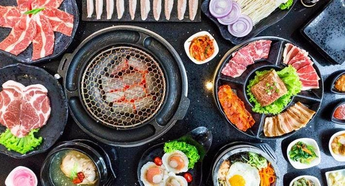 Kingdom Korean BBQ