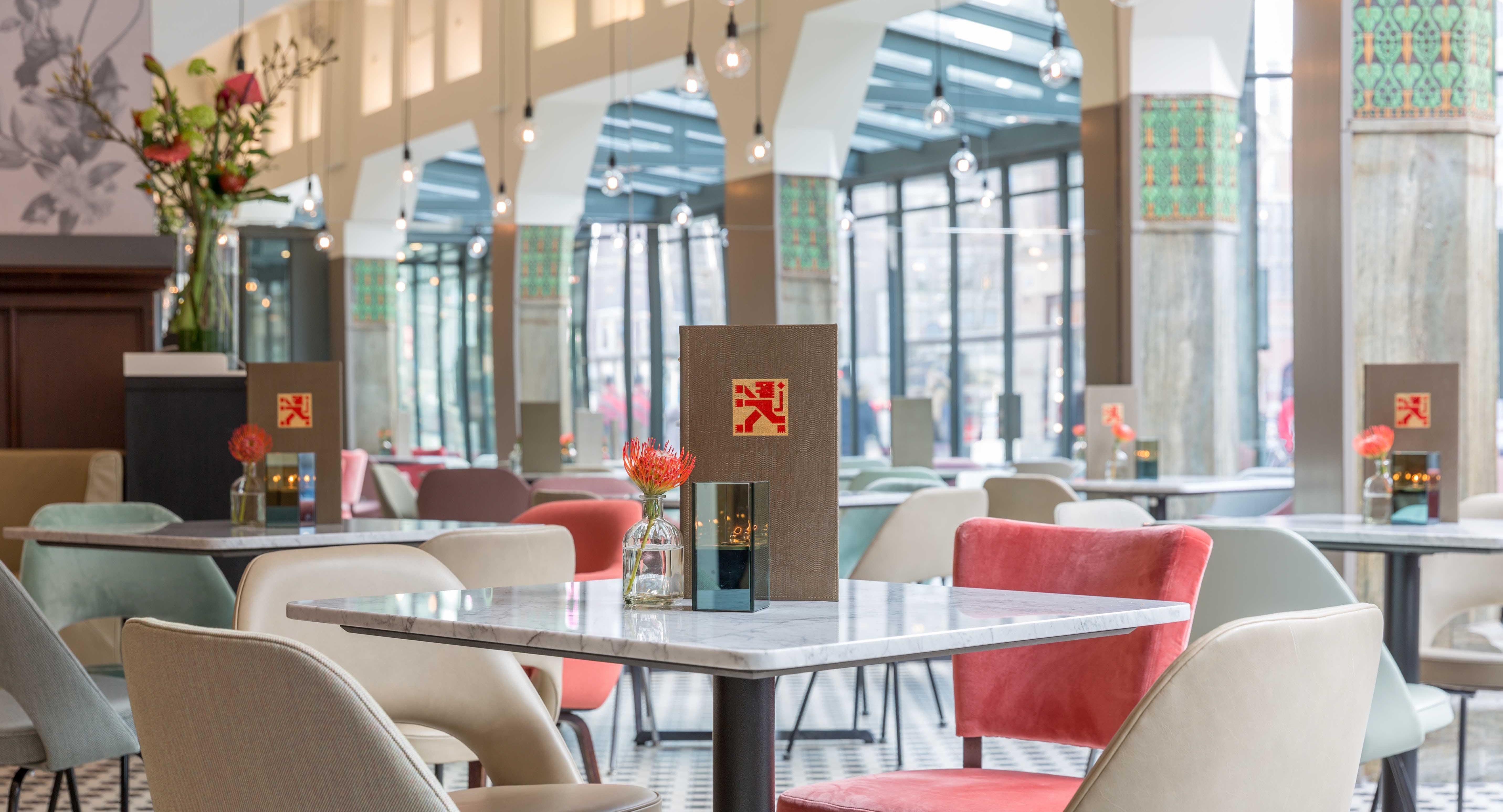 Brasserie De Roode Leeuw Amsterdam image 3