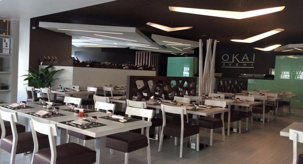 Okai Sushi Bergamo image 1