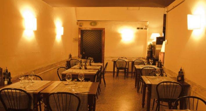 La Bussola Florence image 2