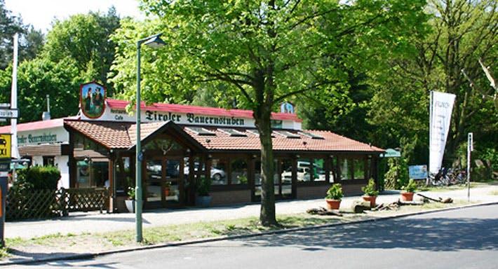 Tiroler Bauernstuben Berlin image 4
