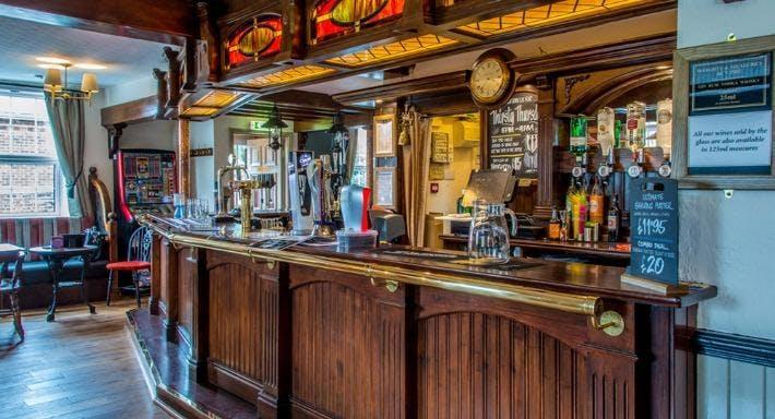 The Norton Tavern
