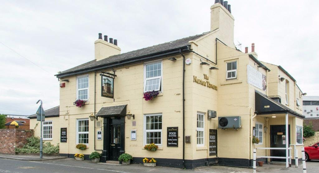 The Norton Tavern Stockton-on-Tees image 1