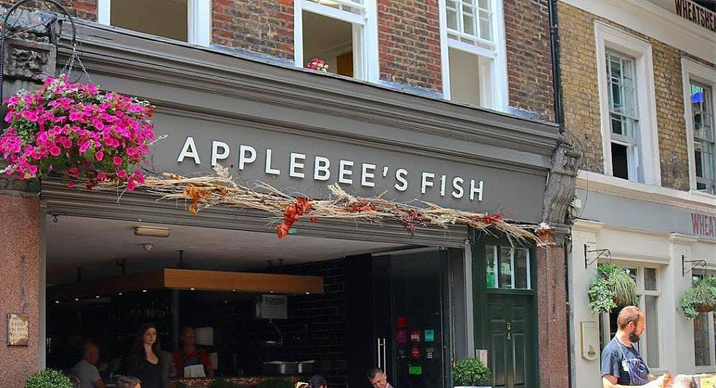 Applebee's Fish London image 1