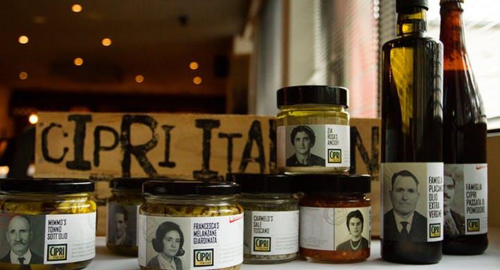 Cipri Italian