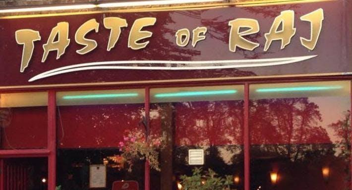 Taste of Raj