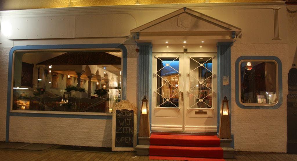 Restaurant Filoxenia Groningen image 1