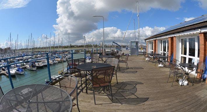 Bombay Bay Portsmouth image 3
