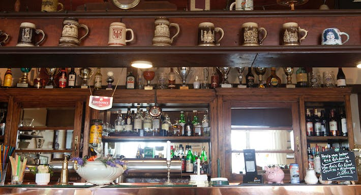 Restaurant Hiemke Potsdam image 6