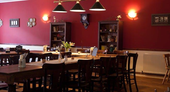 Restaurant Hiemke
