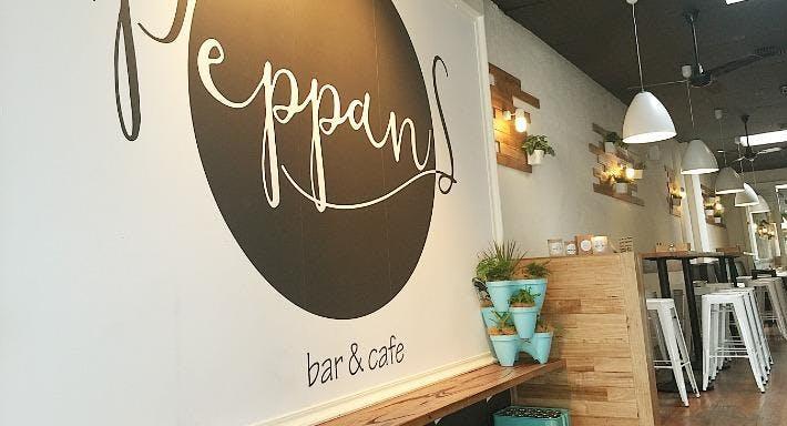 Peppan's
