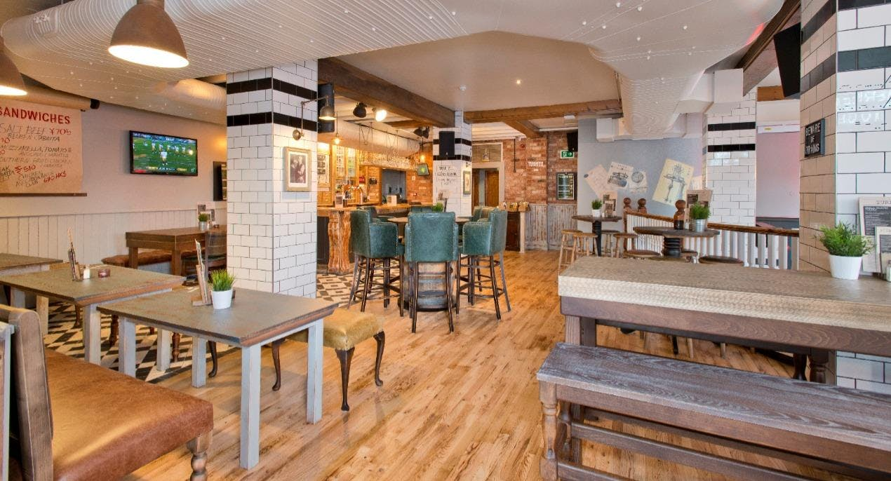 Photo of restaurant Turing Tap Manchester in Ardwick, Manchester