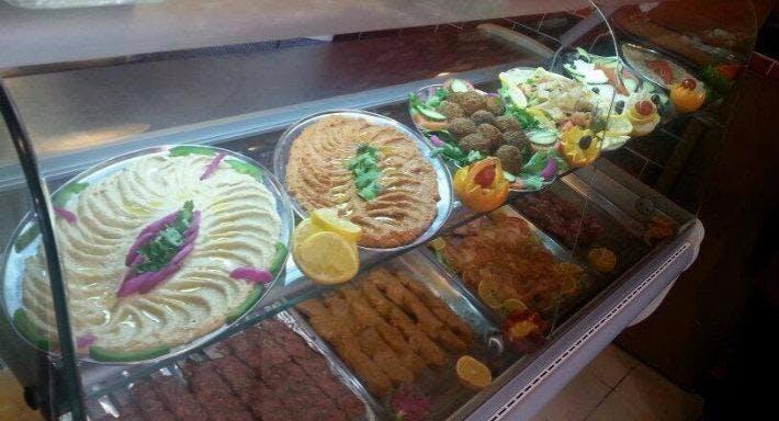 Al-Baba Restaurant