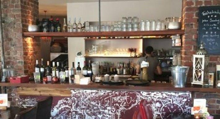 Traumzeit Cafe & Restaurant Hamburg image 3