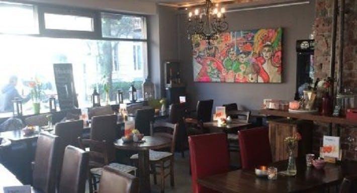 Traumzeit Cafe & Restaurant