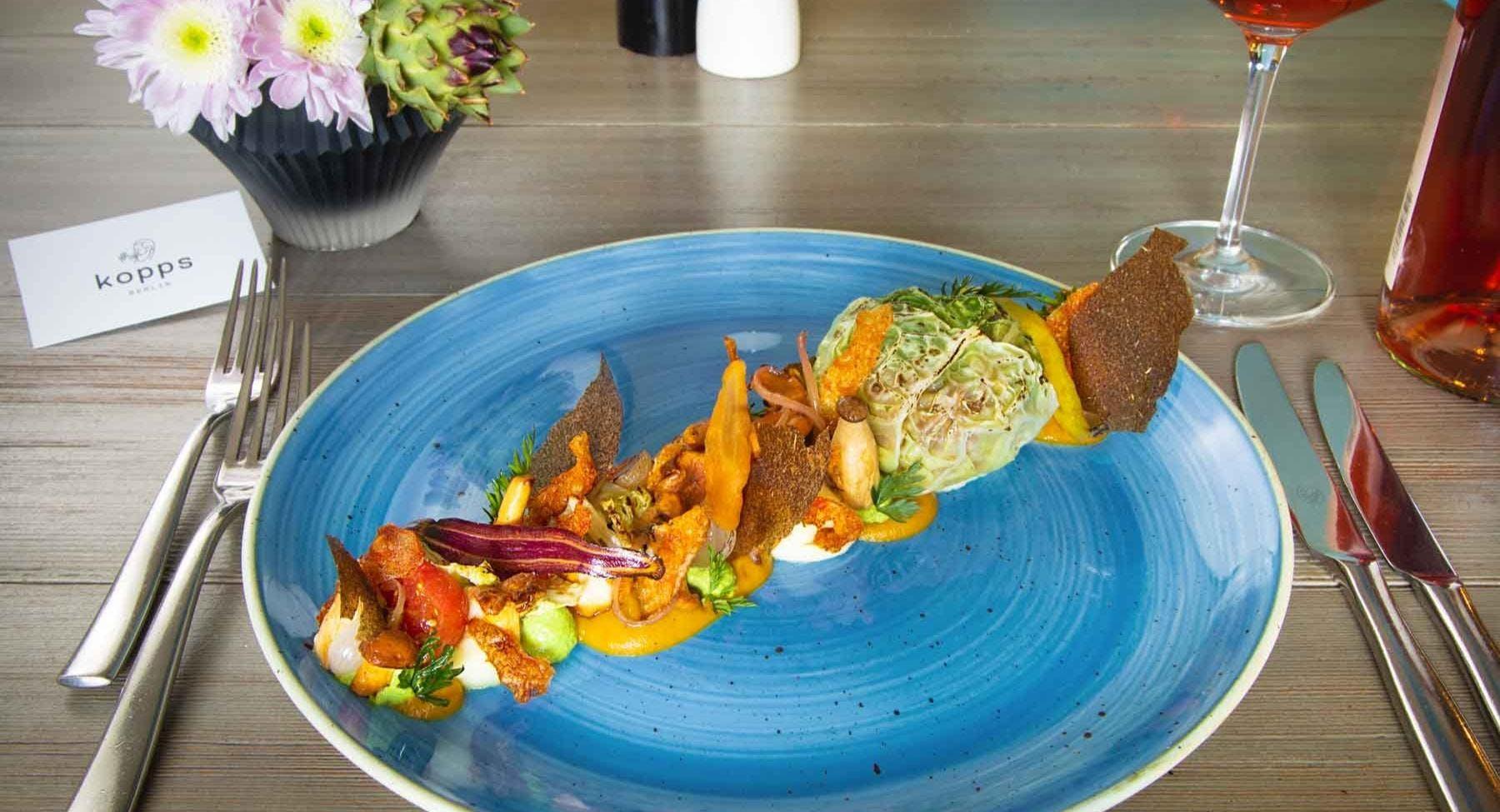 kopps Restaurant