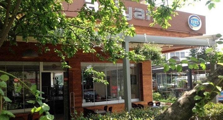 Aşiyan Pub Ocakbaşı İstanbul image 1