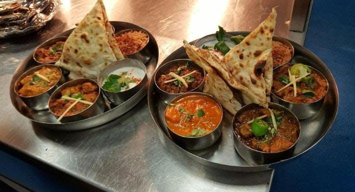 Jinnah Restaurant - Flaxton