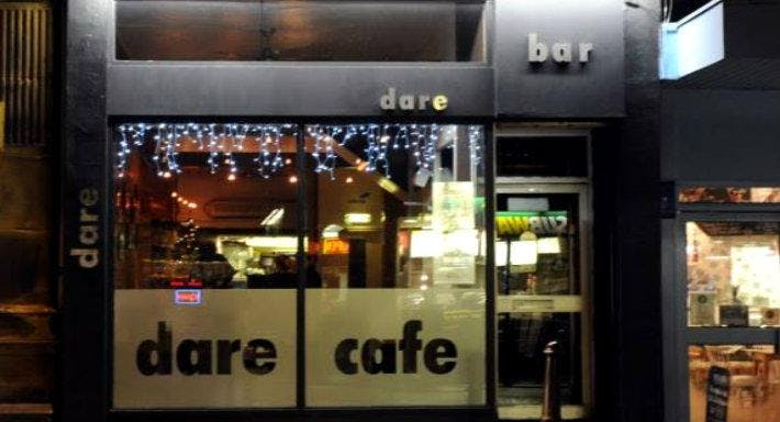 Dare Cafe Restaurant