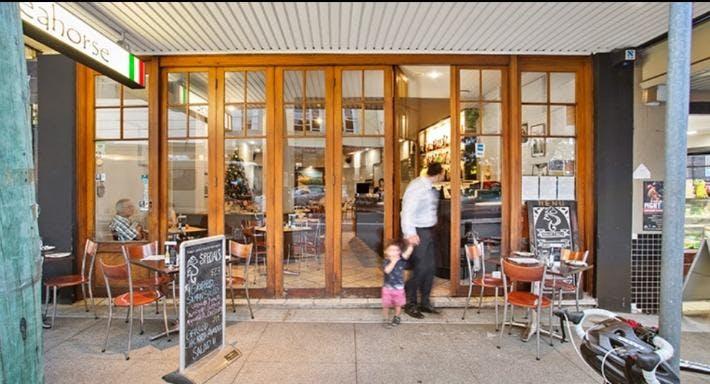 Seahorse Restaurant Sydney image 2