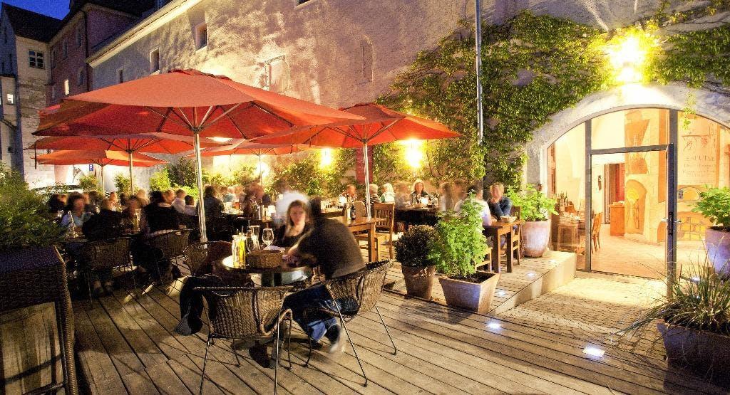 Papageno Restaurant Regensburg image 1