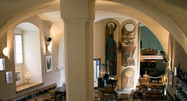 Papageno Restaurant Regensburg image 4
