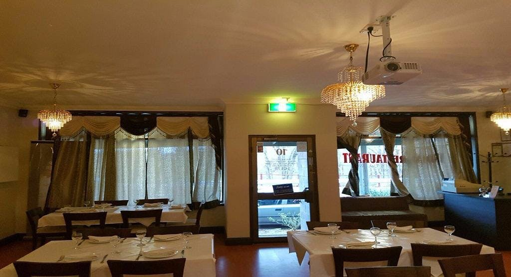 Lakeview Indian Restaurant Riddells Creek image 1