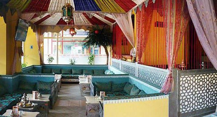 Jasmin Shisha Lounge