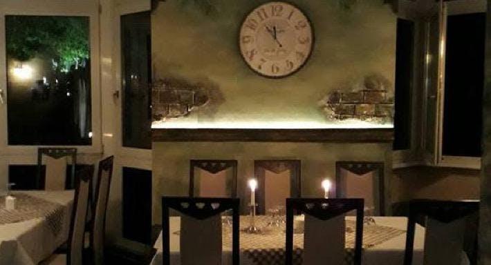 Restaurant Seadini's Cucina Italiana