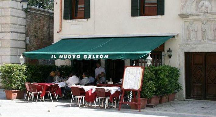 Il Nuovo Galeon Venice image 2