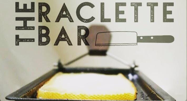 The Raclette Bar