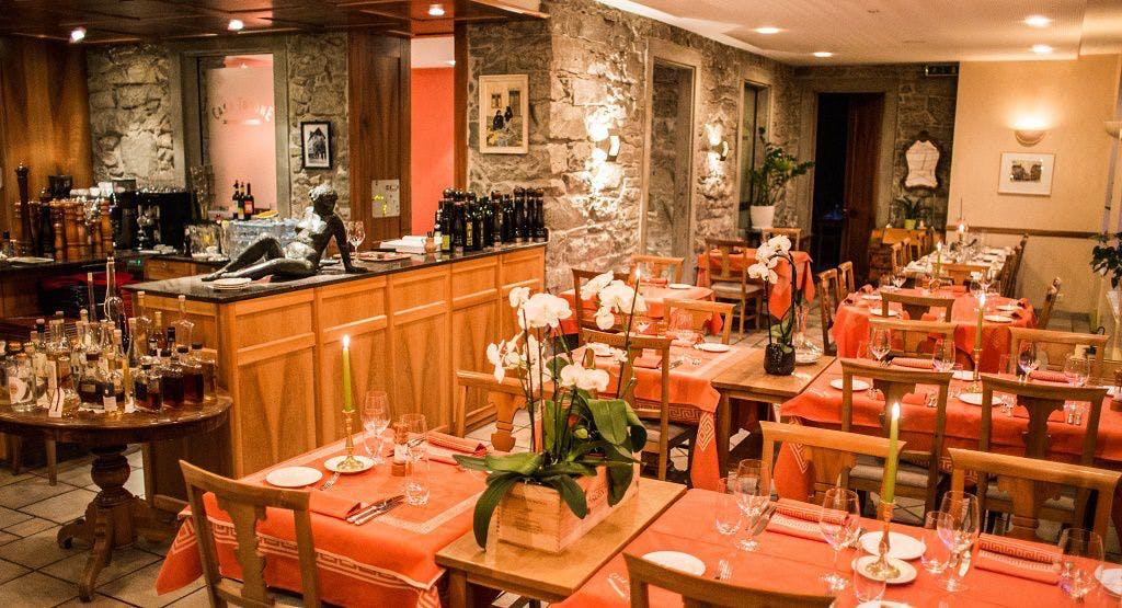 Casa Tolone Ristorante - Vinoteca Luzern image 1
