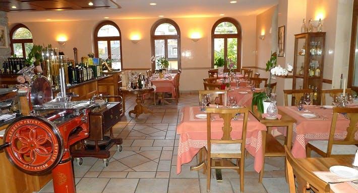 Casa Tolone Ristorante - Vinoteca Luzern image 5