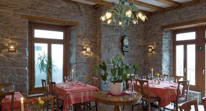 Casa Tolone Ristorante - Vinoteca Luzern image 4