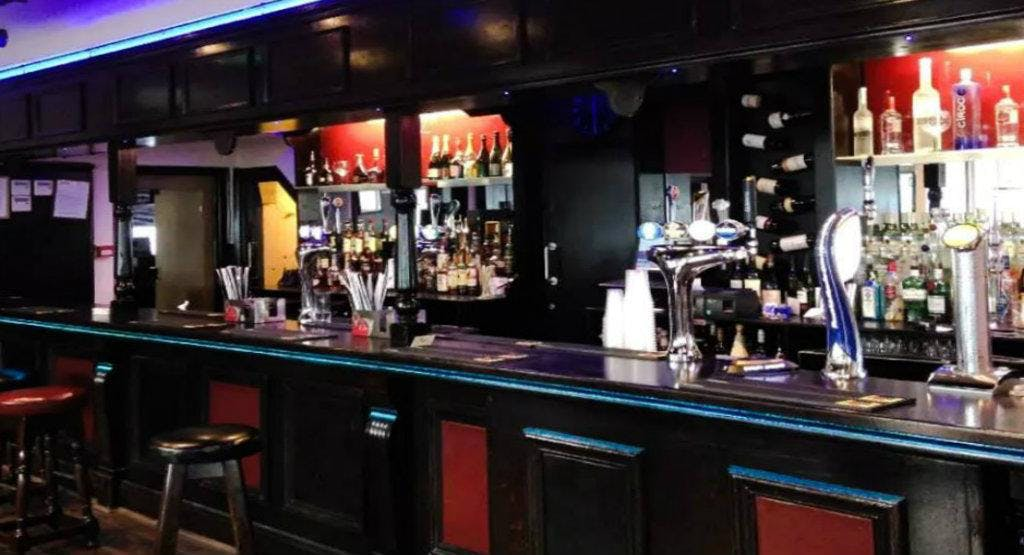 Aroma Lounge London image 1