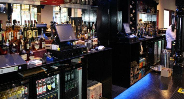 Aroma Lounge London image 2