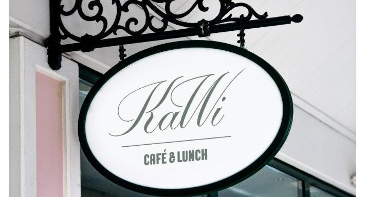 Kawi Cafe & Lunch Berlin image 1
