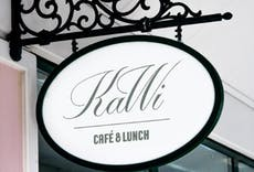 Kawi Cafe & Lunch