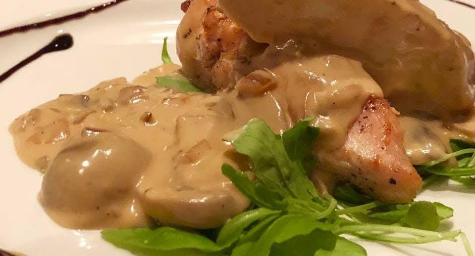 Salvos Cucina Italiana Bishop Auckland image 3