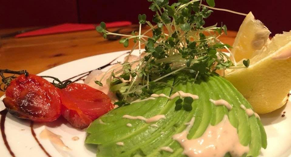 Salvos Cucina Italiana Bishop Auckland image 2
