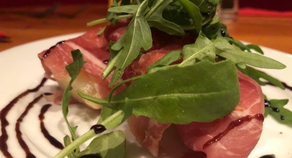 Salvos Cucina Italiana