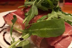 Restaurant Salvos Cucina Italiana in Shildon, Bishop Auckland