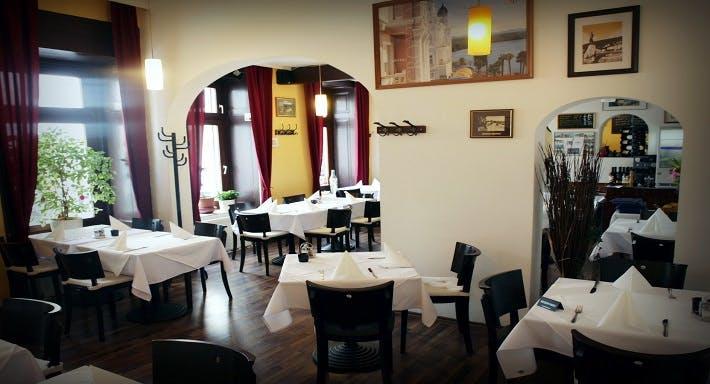 Abbazia Restaurant
