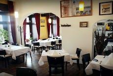 Restaurant Abbazia Restaurant in 5. Bezirk, Vienna