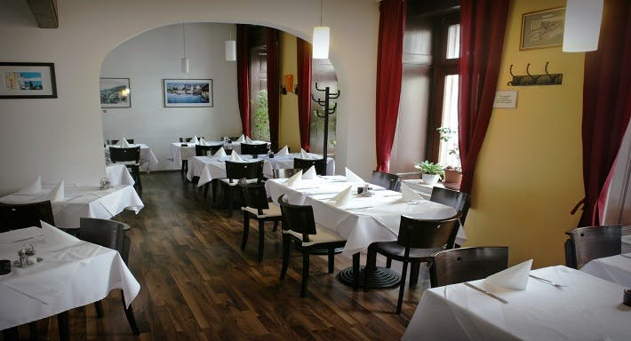 Abbazia Restaurant Vienna image 2