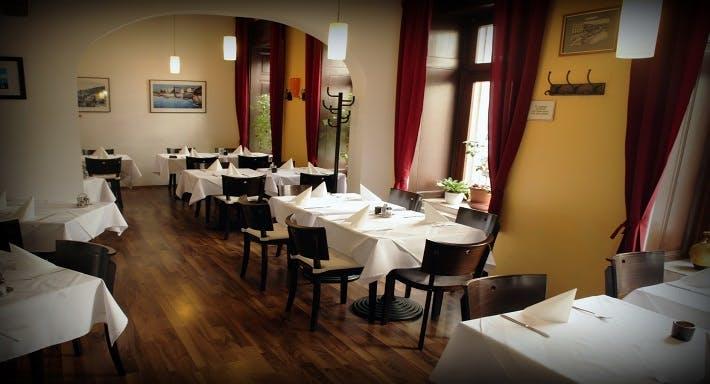 Abbazia Restaurant Wien image 3
