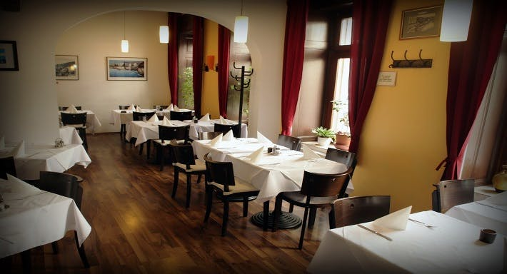 Abbazia Restaurant Vienna image 3