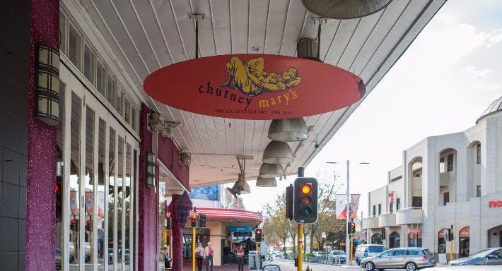 Chutney Mary's