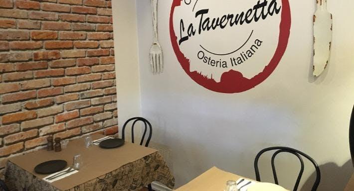 La Tavernetta Osteria