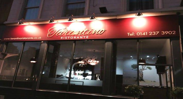 Tarantino Restaurant Glasgow image 13